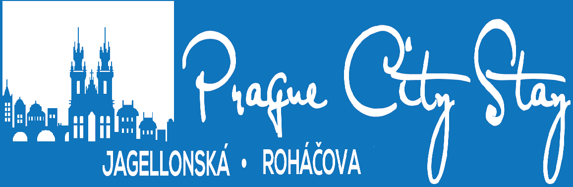 Prague City Stay | Roháčova & Jagellonská | Vacation & Medium Term | Fully Serviced